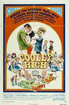 Cooley High - Movie Poster (xs thumbnail)