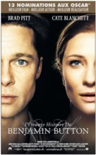 The Curious Case of Benjamin Button - Swiss Movie Poster (xs thumbnail)