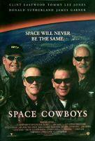 Space Cowboys - Movie Poster (xs thumbnail)
