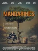 Mandariinid - French Movie Poster (xs thumbnail)