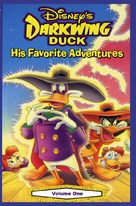 """Darkwing Duck"" - Movie Cover (xs thumbnail)"