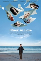 Stuck in Love - Movie Poster (xs thumbnail)