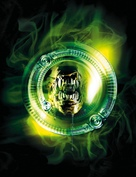 Alien: Resurrection - poster (xs thumbnail)