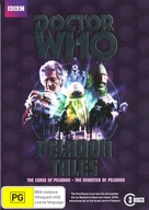 """Doctor Who"" - British DVD movie cover (xs thumbnail)"