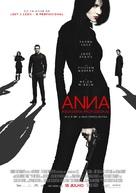 Anna - Portuguese Movie Poster (xs thumbnail)