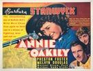 Annie Oakley - Movie Poster (xs thumbnail)