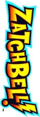 """""""Zatch Bell!"""" - Logo (xs thumbnail)"""