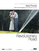 Revolutionary Road - Movie Poster (xs thumbnail)