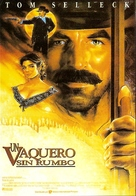 Quigley Down Under - Spanish Movie Poster (xs thumbnail)