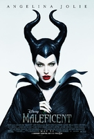 Maleficent - Movie Poster (xs thumbnail)