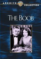 The Boob - DVD cover (xs thumbnail)