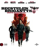 Inglourious Basterds - Hungarian Movie Cover (xs thumbnail)