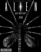Aliens - Greek Blu-Ray movie cover (xs thumbnail)