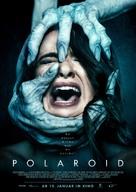 Polaroid - German Movie Poster (xs thumbnail)