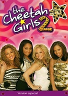 The Cheetah Girls 2 - Spanish Movie Cover (xs thumbnail)