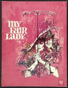 My Fair Lady - poster (xs thumbnail)