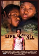 Life, Above All - Canadian Movie Poster (xs thumbnail)