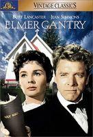 Elmer Gantry - DVD movie cover (xs thumbnail)
