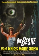 Metempsyco - German Movie Poster (xs thumbnail)