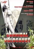 Cannibal Holocaust - Italian Movie Cover (xs thumbnail)