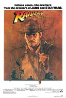 Raiders of the Lost Ark - Movie Poster (xs thumbnail)