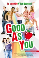 Good as You - French Movie Poster (xs thumbnail)