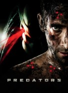Predators - Danish Movie Poster (xs thumbnail)