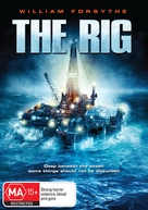 The Rig - Australian Movie Cover (xs thumbnail)