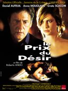 Sotto falso nome - French poster (xs thumbnail)