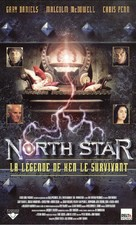 Fist of the North Star - French VHS movie cover (xs thumbnail)