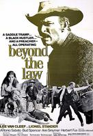 Al di là della legge - Movie Poster (xs thumbnail)
