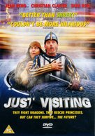 Just Visiting - British Movie Cover (xs thumbnail)