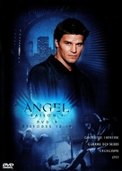"""Angel"" - French DVD movie cover (xs thumbnail)"