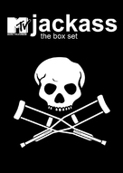 """Jackass"" - poster (xs thumbnail)"