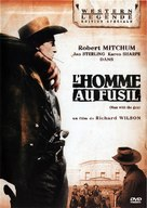 Man with the Gun - French DVD movie cover (xs thumbnail)