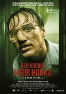 Der goldene Handschuh - Swedish Movie Poster (xs thumbnail)