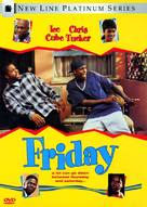 Friday - DVD movie cover (xs thumbnail)