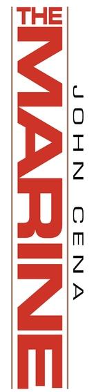 The Marine - German Logo (xs thumbnail)