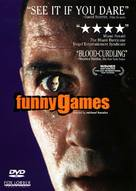 Funny Games - Movie Cover (xs thumbnail)