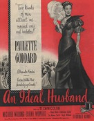 An Ideal Husband - Movie Poster (xs thumbnail)