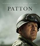 Patton - Movie Cover (xs thumbnail)