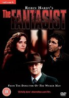 The Fantasist - British DVD cover (xs thumbnail)