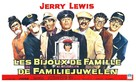 The Family Jewels - Belgian Movie Poster (xs thumbnail)