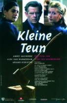 Kleine Teun - Dutch poster (xs thumbnail)