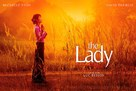 The Lady - French Movie Poster (xs thumbnail)