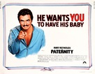 Paternity - Movie Poster (xs thumbnail)