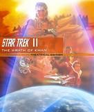 Star Trek: The Wrath Of Khan - Movie Cover (xs thumbnail)