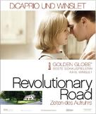 Revolutionary Road - Swiss Movie Poster (xs thumbnail)