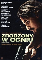 Out of the Furnace - Polish Movie Cover (xs thumbnail)
