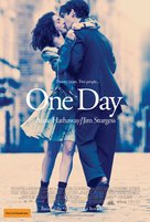One Day - Australian Movie Poster (xs thumbnail)